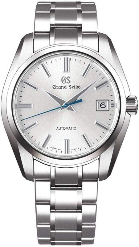 グランドセイコー(GRAND SEIKO) 腕時計 メカニカル 自動巻き メンズ SBGR315