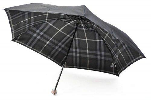 バーバリー(BURBERRY) 折りたたみ傘