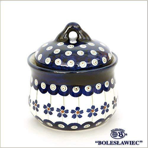 ザクワディ ボレスワヴィエツ(Zaklady Ceramiczne Boleslawiec) キャニスター 1600-166