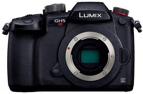 パナソニック(Panasonic) LUMIX GH5S