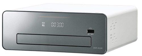 パナソニック(Panasonic) ブルーレイレコーダー おうちクラウドDIGA DMR-2CG300