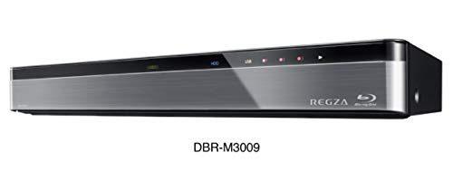 東芝(TOSHIBA) REGZA ブルーレイレコーダー DBR-M3009