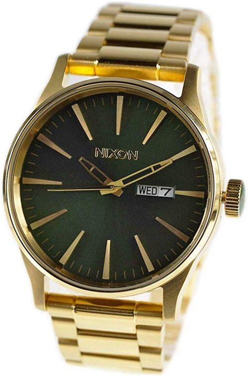 ニクソン(NIXON) メンズ腕時計 A356-1919