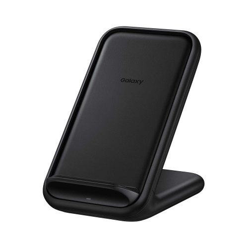 サムスン(Samsung) Galaxy Wireless Charger Stand(15W) EP-N5200TWEGGB