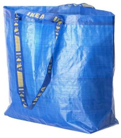 イケア(IKEA) フラクタ キャリーバッグ M