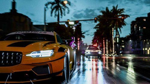 Need for Speed Heat - エレクトロニック・アーツ