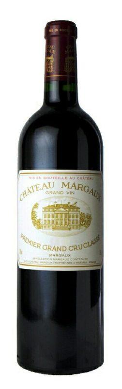 シャトー・マルゴー(Chateau Margaux) シャトー・マルゴー 2003