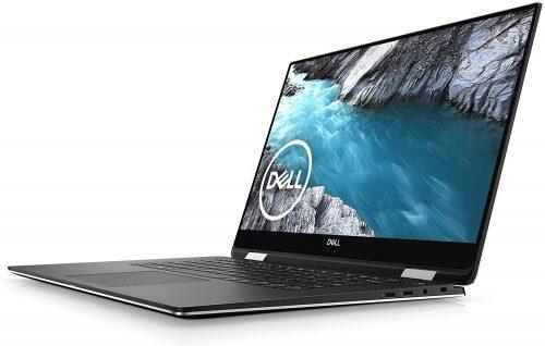 デル(Dell) 2in1ノートパソコン XPS 9575