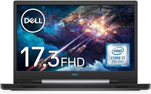 デル(Dell) ゲーミングノートパソコン G7 17 7790