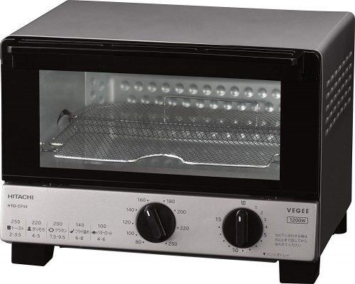 日立(HITACHI) オーブントースター HTO-CF55