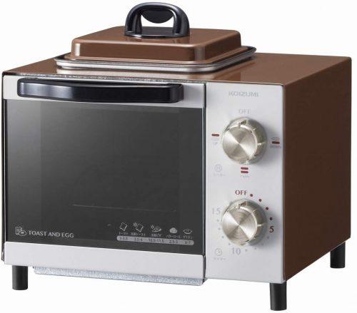 コイズミ(KOIZUMI) オーブントースター KOS-0703