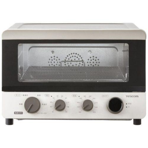 テスコム(TESCOM) 低温コンベクションオーブン TSF601