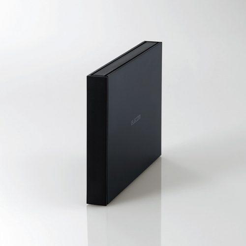 エレコム(ELECOM) ポータブルハードディスク ELP-ETV020U