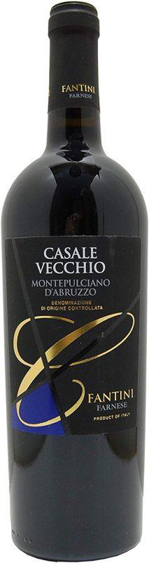 ファルネーゼ カサーレ ヴェッキオ モンテプルチアーノ ダブルッツォ