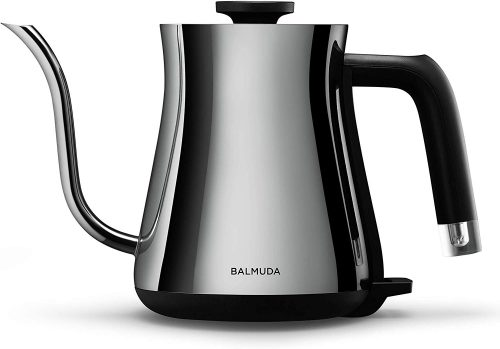 バルミューダ(BALMUDA) 電気ケトル The Pot 0.6L K02A