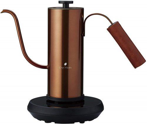 アピックス(APIX) 温調電気カフェケトル 0.4L AKE-290