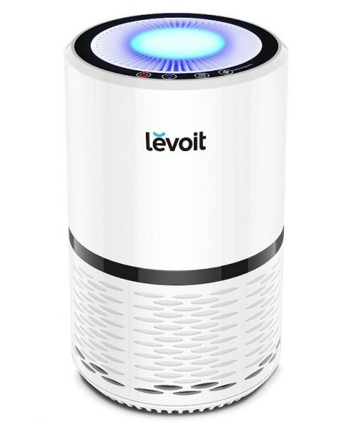 Levoit 空気清浄機 LV-H132
