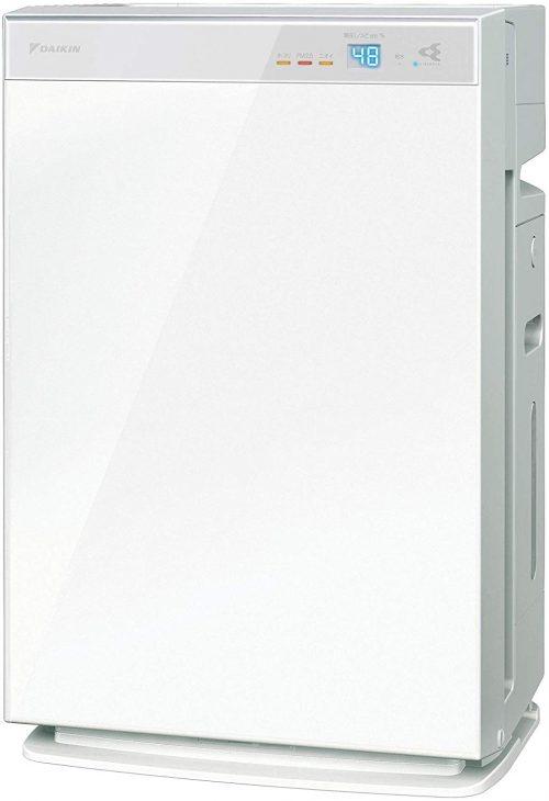ダイキン(DAIKIN) 加湿ストリーマ空気清浄機  MCK70W