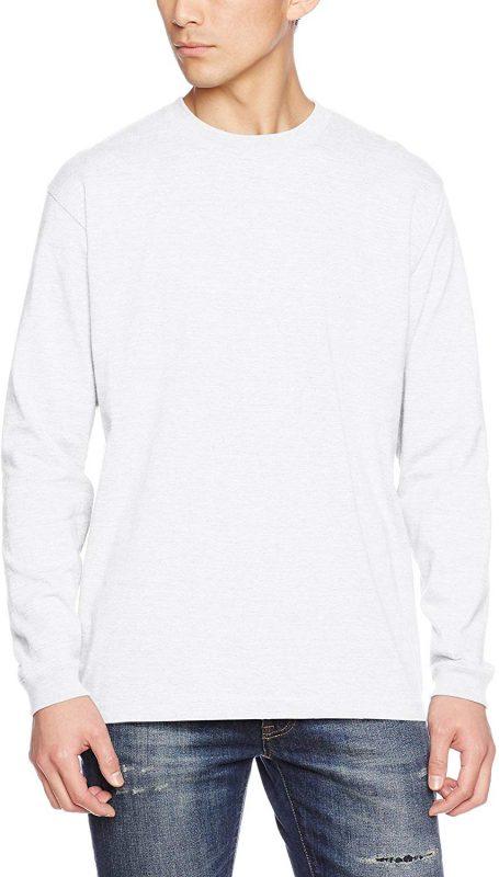 ユナイテッドアスレ(United ATHLE) ロングスリーブTシャツ 501101