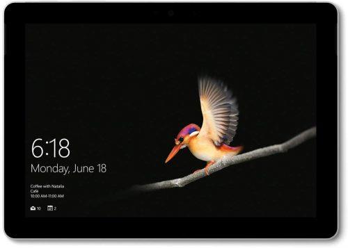マイクロソフト(Microsoft) Surface Go 10インチ MHN-00017