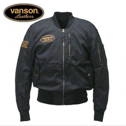 バンソン(VANSON) ナイロンジャケット VS18102S