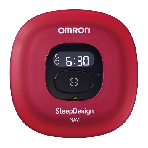 オムロン(OMRON) ねむり時間計 HSL-004T-R