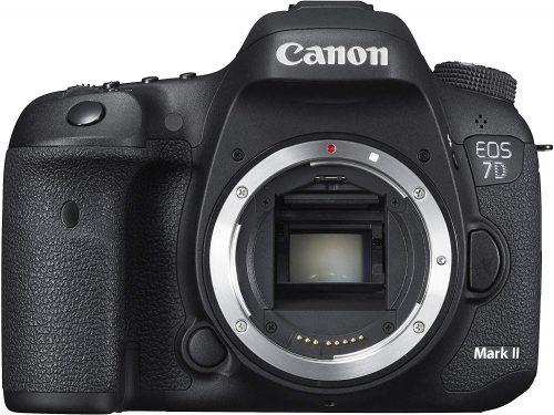 キヤノン(Canon) EOS 7D Mark II EOS7DMK2