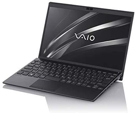 バイオ(VAIO) モバイルノートPC SX12 VJS12190411B