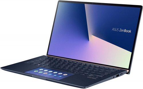 エイスース(ASUS) ZenBook 14 UX434FL-A6002T