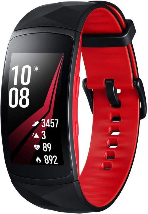 サムスン(Samsung) Galaxy Gear Fit2 Pro SM-R36510417JP