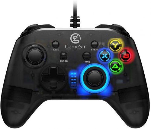 GameSir T4w 有線コントローラー