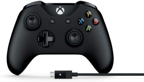 マイクロソフト(Microsoft) Xbox ワイヤレス コントローラー 4N6-00003