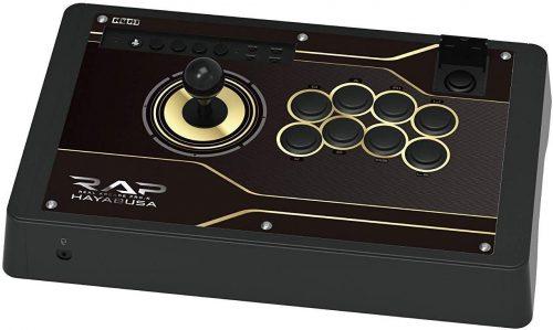 ホリ(HORI) リアルアーケードPro.N HAYABUSA for PlayStation4/PlayStation3/PC PS4-092