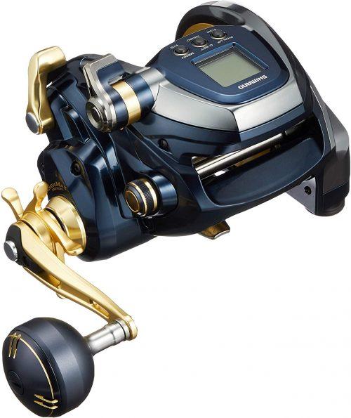シマノ(SHIMANO) 電動リール ビーストマスター 6000