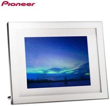 パイオニア(Pioneer) デジタルフォトフレーム HAPPY FRAME HF-T830