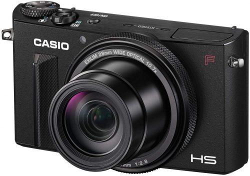 カシオ(CASIO) デジタルカメラ EXILIM EX-100F
