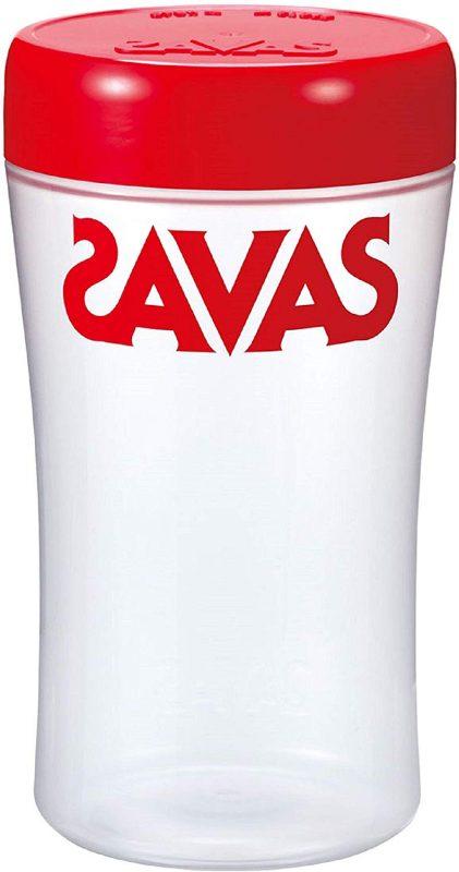 明治 SAVAS プロテインシェイカー