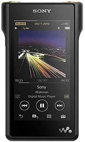 ソニー(SONY) WALKMAN WM1シリーズ NW-WM1A