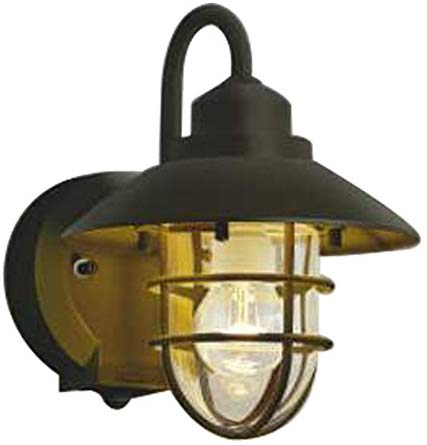 コイズミ照明 LED防雨型ブラケットタイマー付ON-OFFタイプ AU38410L