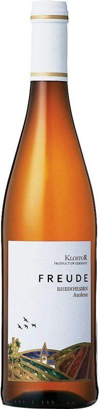 クロスター醸造所 フロイデ ラインヘッセン アウスレーゼ