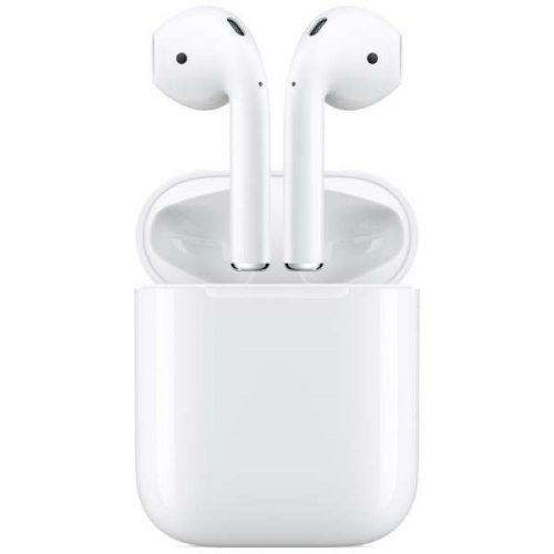 アップル(Apple) AirPods MV7N2J/A