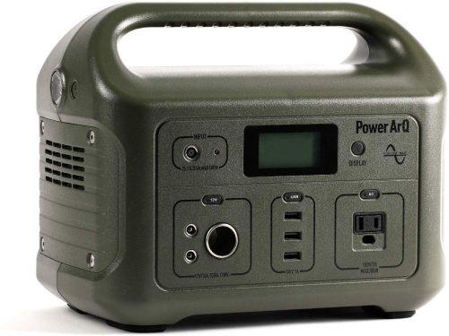スマートタップ(Smart Tap) ポータブル電源 PowerArQ 008601C-JPN-FS