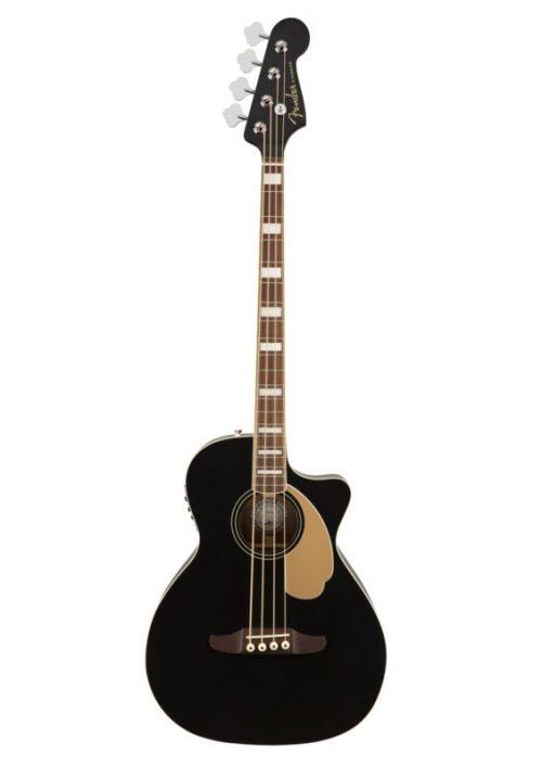 フェンダー(Fender) エレアコベース Kingman