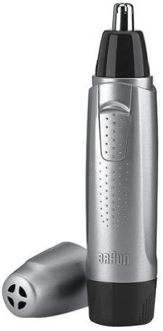 ブラウン(Braun) エチケットカッター 電池式 EN10