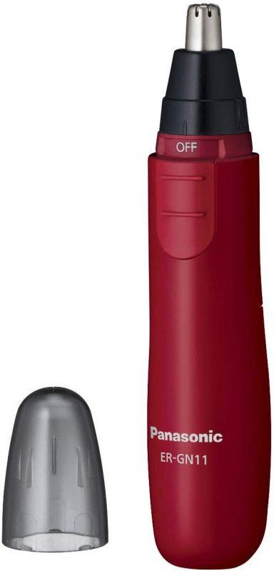 パナソニック(Panasonic) エチケットカッター 電池式 ER-GN11