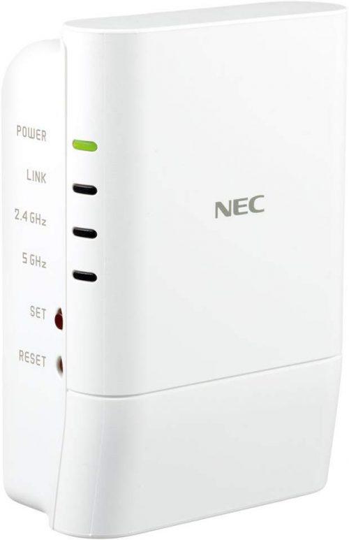 日本電気(NEC) Aterm W1200EX PA-W1200EX