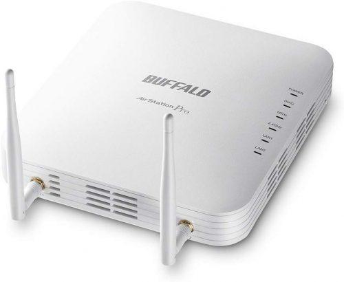 バッファロー(BUFFALO) AirStation Pro WAPM-1266R