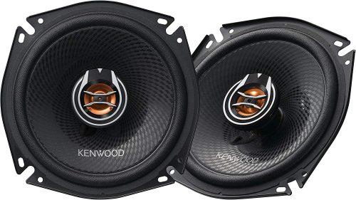 JVCケンウッド(KENWOOD) 17cmカスタムフィットスピーカー KFC-RS173
