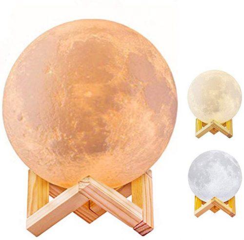 Ticent 月のランプ Ticent-0002