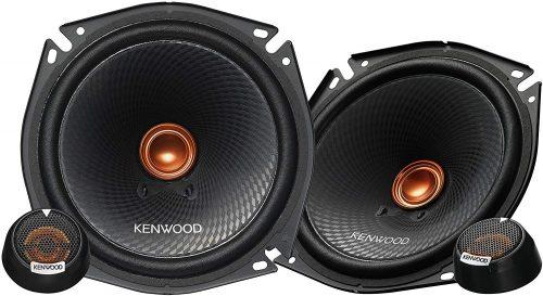JVCケンウッド(KENWOOD) 17cmセパレートカスタムフィットスピーカー KFC-RS173S